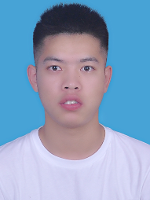 Photo of Zhibin Liang