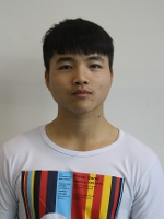 Photo of Zhengchao Zeng