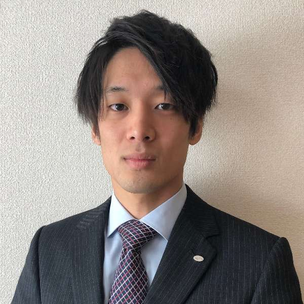 Photo of Tomohiro Hamasaki