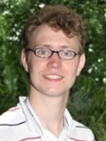 Photo of Lukas Marwitz