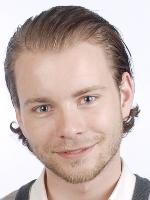 Photo of Oscar Mikael Nilsson