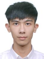 Photo of YU-JING LIN