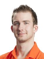 Photo of Robbert Jan van Wijk