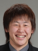 Photo of Kyohei Nagano