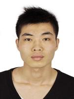 Photo of Hanhong Fang