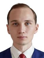 Photo of Viktor Legostaev