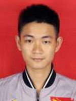 Photo of Zhimin Chen