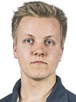 Photo of Antrei Hartikainen
