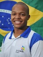 Photo of Mailson Oliveira