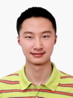 Photo of Zitong Xiao