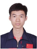 Photo of Peitong Liu