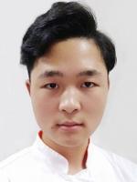 Photo of Yongkang Lin