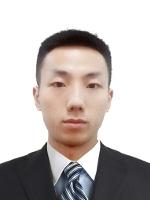Photo of Weiyu Zhang