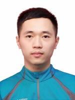 Photo of Xinpeng Chen