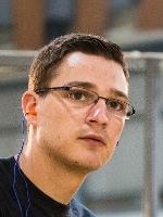 Photo of Attila Laszlo