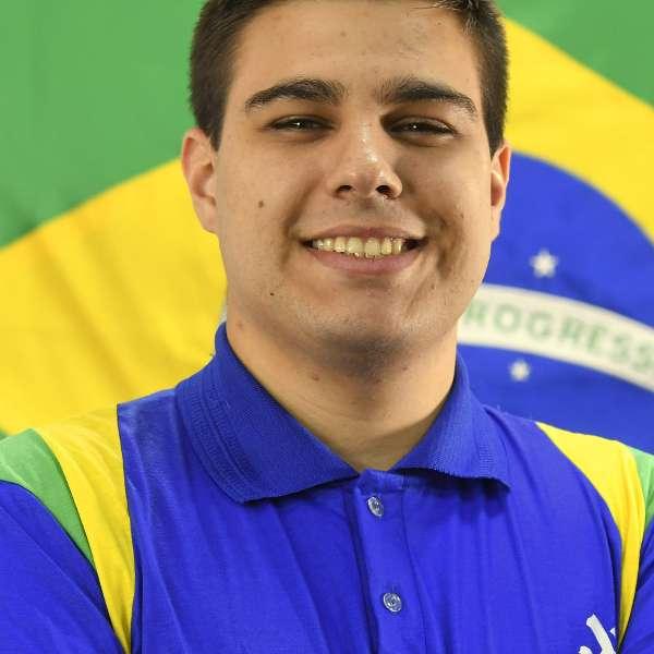 Photo of Carlos Brys