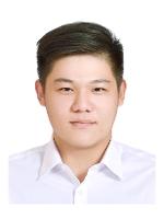 Photo of YU-CHENG CHIAO