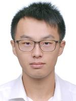 Photo of RIH-SHENG YANG