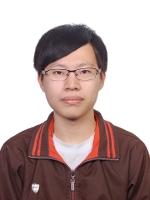 Photo of JIA-SHENG YAO