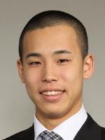 Photo of Katsuhiro Iwai