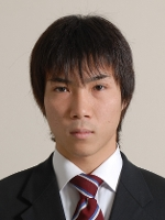 Photo of Keisuke Moriyama