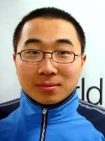Photo of Min Chul Kong