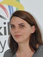 Photo of Sandra Kohler