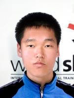 Photo of Jung Ho Ju