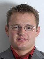 Photo of Joachim Gasser