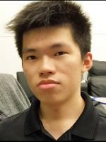 Photo of TAI-SHEN WANG