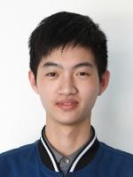 Photo of Zhikun Zhang