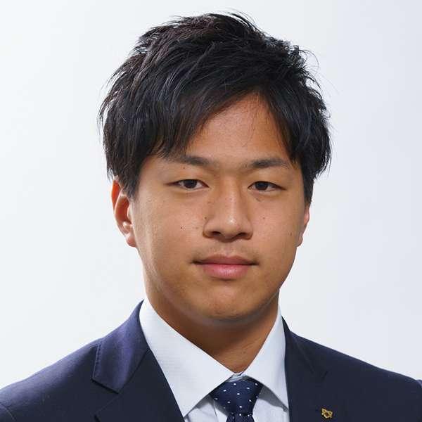 Photo of Yuta Shimizu
