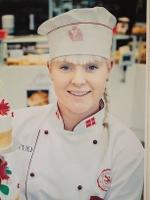 Photo of Stephanie Carbel Svendgaard