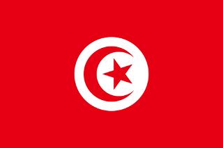 突尼斯国旗