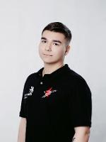 Photo of Oskar Arslanov
