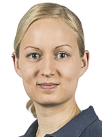 Photo of Soila Korhonen
