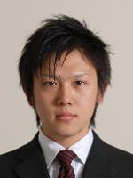 Photo of Komei Osuga