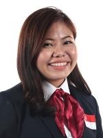 Photo of Regina Chia
