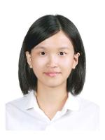 Photo of JING-FANG LIN