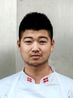 Photo of Christian Jung Hoon Kleinert