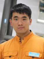 Photo of PEI-HAO JUAN