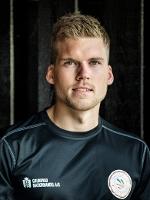 Photo of Søren Lykke Døssing
