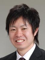 Photo of Katsuya Yamazaki