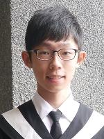 Photo of JIA-HAO TANG