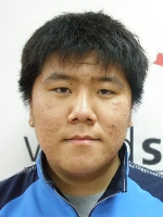 Photo of Hyeok Dong Yeo