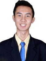 Photo of Hengky Sanjaya