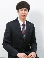 Photo of Jun Oh Park
