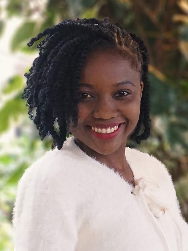 Photo of Euphrasia Mulenga