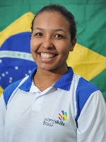Photo of Iracema Arruda Vilalva