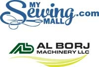 MySewingMall.com / Al Borj Machinery